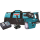 Makita XRH011X 18V LXT 3.0 Ah Cordless Lithium-Ion Brushless 1 in. Rotary Hammer Kit