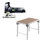 Festool C3500608 Trion Barrel Grip Jigsaw plus MFT/3 Basic  Multi-Function Work Table