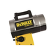 Dewalt F340715 55,000 - 90,000 BTU Forced Air Propane Heater