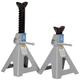 OTC Tools & Equipment 1784D 12-Ton Stinger Jack Stands - Pair