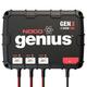 NOCO GEN3 GEN Series 30 Amp 3-Bank Onboard Battery Charger