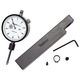 Central Tools 6434 1 in. Dial Indicator Sleeve Height and Counter Bore Gauge