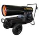 Mr. Heater F270370 175,000 BTU Forced Air Kerosene Heater