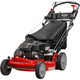 Snapper 7800982 HI VAC 190cc 21 in. Self-Propelled Electric Start Lawn Mower