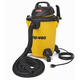 Shop-Vac 5950600 6 Gallon 3 Peak HP Pro Wet/Dry Vacuum