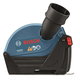 Bosch GA50UC 5 in. Small Angle Grinder Dust Collection Attachment
