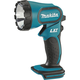 Makita DML185 18V LXT Cordless Lithium-Ion Xenon Flashlight (Bare Tool)