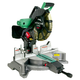 Factory Reconditioned Hitachi C12FDH 12 in. Dual Bevel Miter Saw with Laser Guide