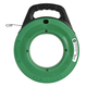 Greenlee FTS438-125BP 125 ft. x 1/8 in. Steel Fish Tape (3-Pack)