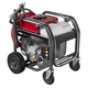Briggs & Stratton 20541 3,100 PSI 2.8 GPM Gas Pressure Washer with 4-Wheel Design