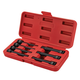 Sunex 3547 3/8 in. Drive 7 Piece Extended Length SAE Impact Hex Driver Set