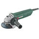 Metabo 601233420 4-1/2 in. & 5 in. 7.5 Amp 10,000 RPM Angle Grinder