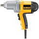 Dewalt DW292K 1/2 in. 7.5 Amp Impact Wrench Kit
