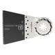 Fein 63502208270 2-9/16 in. Bi-Metal Precision Oscillating E-Cut Saw Blade (3-Pack)