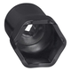 OTC Tools & Equipment 1976 2-1/8 in. 3/4 in. Drive 6-Point Pinion Locknut Socket
