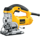 Factory Reconditioned Dewalt DW331KR 1 in. Variable Speed Top-Handle Jigsaw Kit