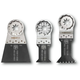 Fein 35222952090 3-Piece E-Cut Combo Pack
