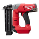 Milwaukee 2740-20 FUEL M18 18V Cordless Lithium-Ion 18-Gauge Brushless Brad Nailer (Bare Tool)