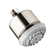 Hansgrohe 28496831 Clubmaster 3.63 in. Showerhead (Polished Nickel)