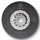 Fein 63502097210 3-3/8 in. Round High-Speed Steel Circular Oscillating Saw Blade