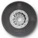 Fein 63502097230 3-3/8 in. Round High-Speed Steel Circular Oscillating Saw Blade (5-Pack)