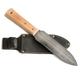 Sun Joe SJHH1902 Hori-Hori Garden Landscaping Digging Tool with Stainless Steel Blade