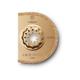 Fein 63502118230 3 in. Segmented Carbide Circular Oscillating Saw Blade (5-Pack)