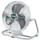 Metabo 606176850 Cordless Lithium-Ion 3-Speed 14 in. Industrial Fan (Bare Tool)
