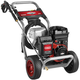 Briggs & Stratton 20505 3,400 PSI 2.8 GPM Gas Pressure Washer