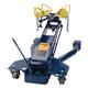 Hein-Werner HW93718 1-Ton Hydraulic Transmission Jack