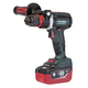 Metabo US602197550 18V 5.5 Ah Cordless LiHD 1/2 in. Brushless Drill Driver Kit