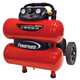 Powermate VKP1080418 VX 4 Gallon Dolly Air Compressor with Telescoping Handle