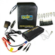 Quip-All PCAJS400 200 Amp Power Port Multi-Function Jump Starter & Personal Power Supply