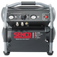 SENCO PC0968N 1.75 HP 4.5 Gallon Twin Stack Air Compressor