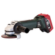 Metabo US613071550 18V 5.5 Ah Cordless LiHD 4-1/2 in. Angle Grinder Kit