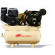 Ingersoll Rand 2475F14G Two-Stage Gas Powered Air Compressor, Kohler Engine, 14HP