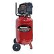 Powermate VLP1581019 VX 10 Gallon Portable Air Compressor
