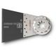 Fein 63502134270 2-9/16 in. Standard Oscillating E-Cut Saw Blade (3-Pack)