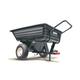 Ariens 715081 350 lb. Capacity Convertible Push/Tow Dump Cart