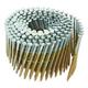 SENCO MD27APBSN .148 in. x 3 in. Bright Basic Full Round Head Nails