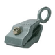 Mo-Clamp 0400 1-1/4 in. Dyna-Mo Junior Clamp