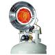 Factory Reconditioned Mr. Heater F242100 15,000 BTU Tank Top Infrared Propane Heater