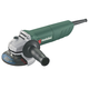 Metabo 601232420 4-1/2 in. 7.5 Amp 11,000 RPM Angle Grinder