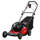 Snapper 881545 140cc Gas Powered 19 in. 3-in-1 Self-Propelled Lawn Mower