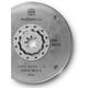 Fein 63502196230 4 in. Segmented High-Speed Steel Circular Oscillating Saw Blade (5-Pack)
