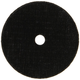 Astro Pneumatic CW3-100 Cutoff Wheels (3-Pack)