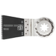 Fein 63502198270 1-3/4 in. Precision Oscillating E-Cut Saw Blade (3-Pack)