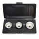 ATD 5233 Euro/Gm Oil Socket Set