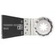 Fein 63502198260 1-3/4 in. Precision Oscillating E-Cut Saw Blade