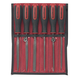 GearWrench 82821 6 pc. Mini File Set